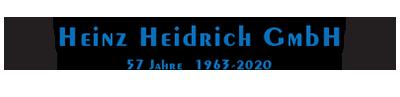 Heinz Heidrich GmbH